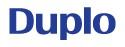 Duplo USA Logo